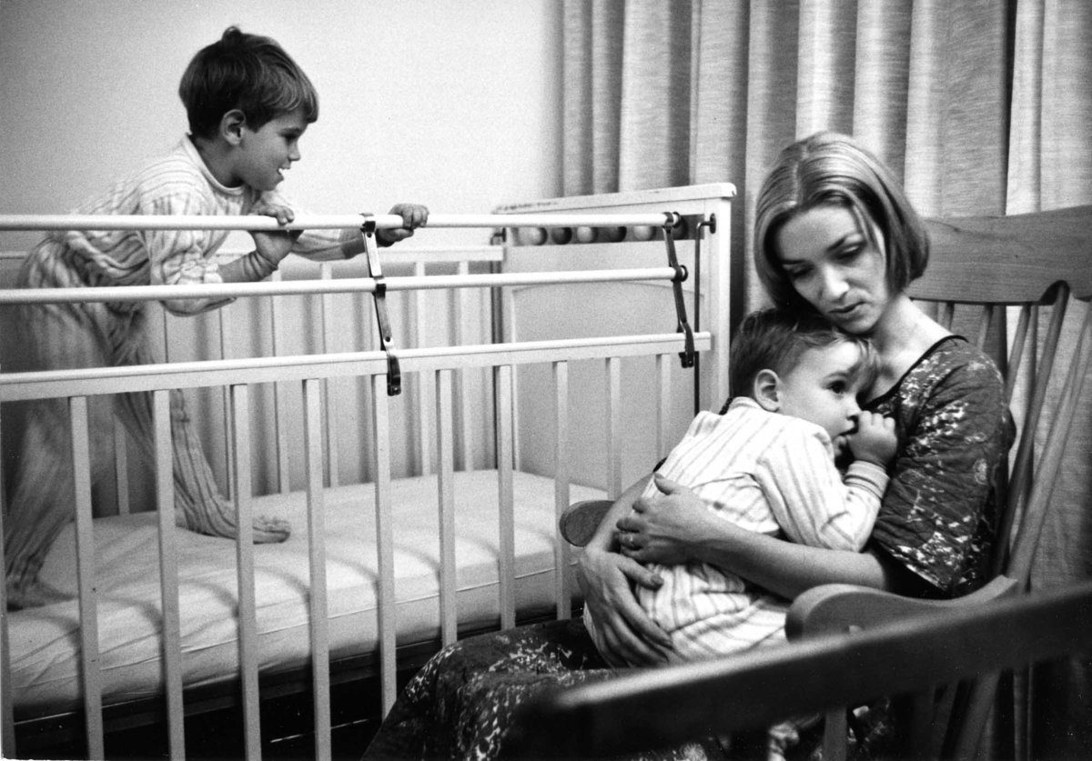 Трогательные картинки с мамой