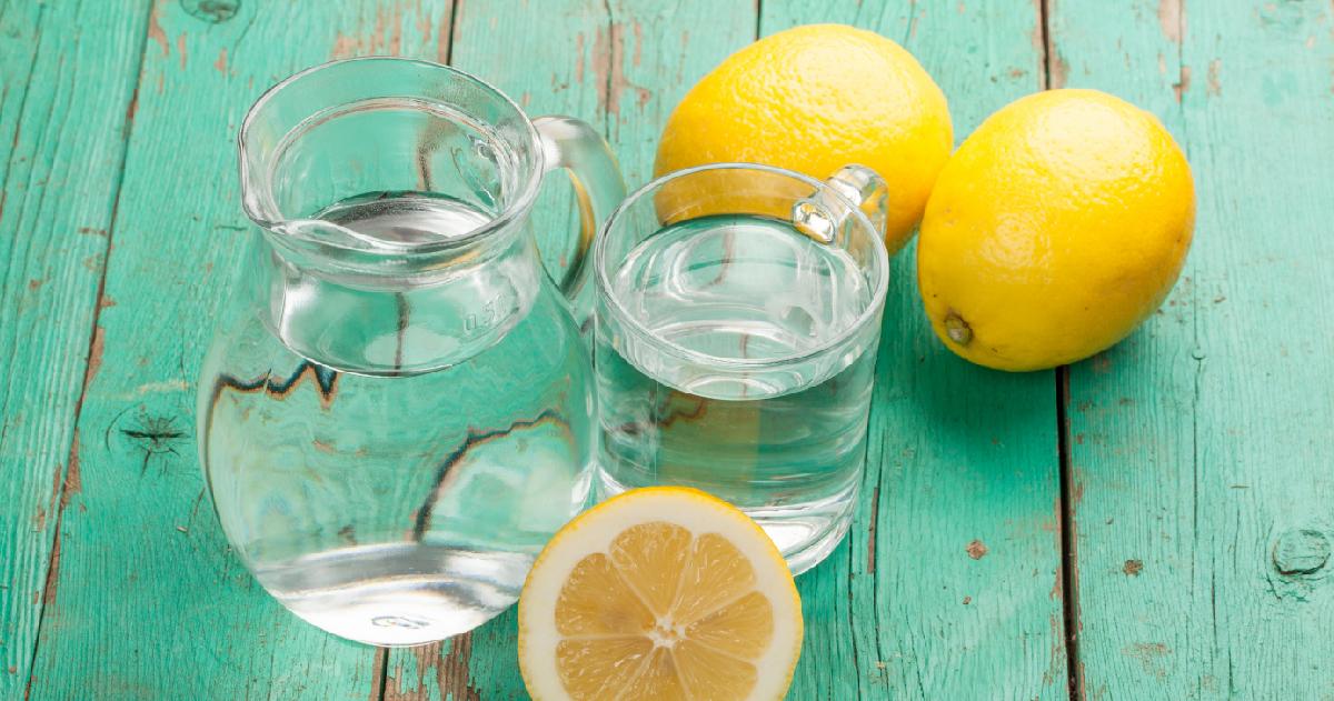 Что будет, если каждый день пить воду слимоном. Часть 2: вред